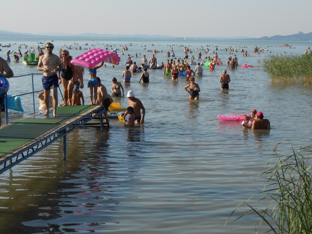 balaton máriafürdő térkép Balatonmáriafürdő   alsó, Faluház utcai szabad strand Strandok balaton máriafürdő térkép